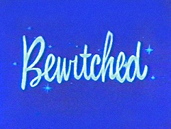 Bewitched/ Brought to you by Ban