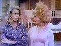 Elizabeth Montgomery & Agnes Moorehead