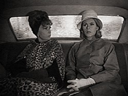Samantha thinks Endora magically made the care pull up