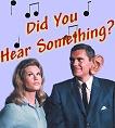 Sam & Big Eared Darrin