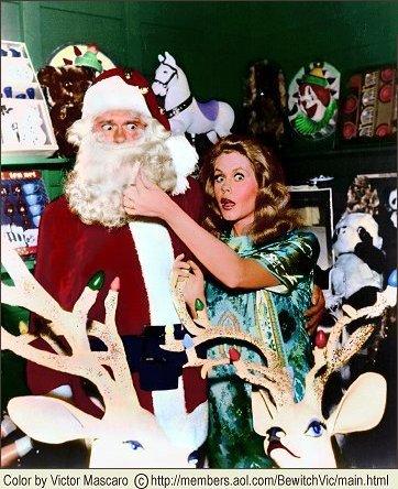 Christmas with Darrin & Sam