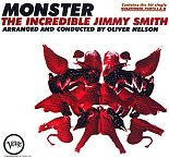 'Monster - by Jimmy Smith