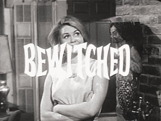 Pilot Footage Bewitched Promo!