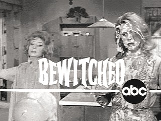 Bewitched Once Upon a time Promo!