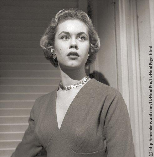 Liz Montgomery