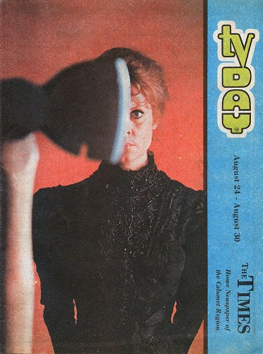 Elizabeth Montgomery as Lizzie Borden