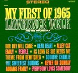 Lawrence Welk - 'My First of 1965')